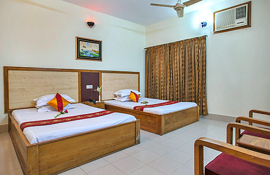Hotel Supreme A Budget Hotel In Sylhet